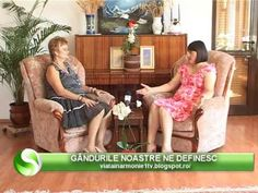 VIATA IN ARMONIE - NICULINA GHEORGHITA - GANDURILE NOASTRE NE DEFINESC_2...