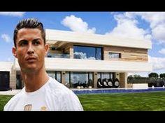Cristiano Ronaldo Income, House, Cars,Awards,Girlfriend,son, Net Worth &...