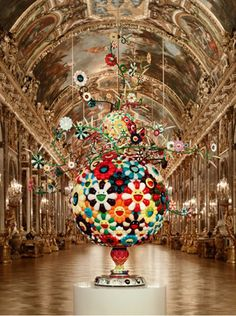 Takashi Murakami | #art