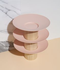Platform Bowl by Jamie Wolfond for Good Thing