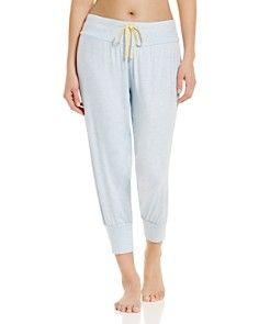 Splendid Intimates Cropped Pants