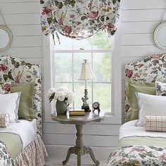 Our idea of early spring cleaning: layering on fresh floral bedding that simply blooms beauty. Swedish Home Decor, Swedish Interior Design, Swedish Interiors, Swedish House, Scandinavian Design, Floral Bedding, Country Curtains, Early Spring, Spring Cleaning