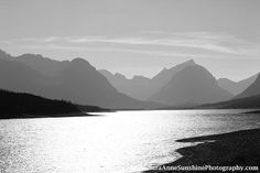 Road To Many  Mountains and Lake Driving by SaraASunshinePhoto, $32.00