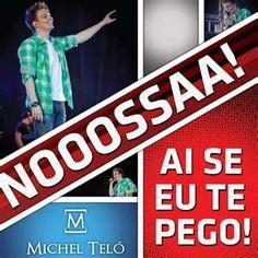 Luv this song...Michel Telo - Ai Se Eu Te Pego (Nossa Nossa)