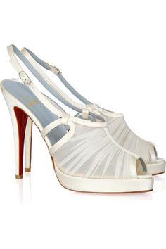 10299cff4bb Christian Louboutin Heels High Heels Outfit