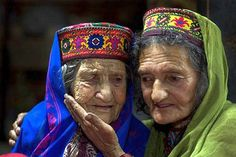 The People Of The Hunza Valley: Remarkable Longevity Or Hoax?