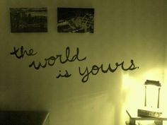 tumblr bedrooms | tumblr.com#quote #bedroom