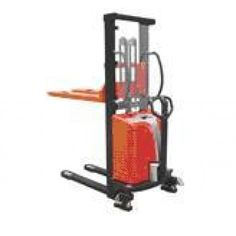 Stack Easy Hydraulic Semi Electric Stacker SE/SES1530