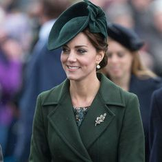 Kate Middleton Switching the Belts on Her Coats Is the Best Winter Style Hack Ever: Glamour.com