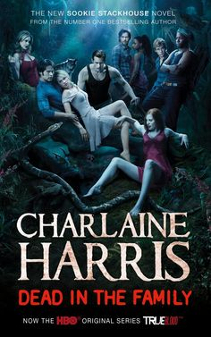 Dead in the Family by Charlaine Harris - Sookie's got guy trouble! Eric's sire turns up with a psychotic addition to his vamp family in the shape of Romanov royalty; Sam's family aren't taking his coming out of the were closet well, and Bill is still suffering from being poisoned at the end of the last book. Sookie also gets some new fairy housemates who prove to be a handful. Sookie looks after them all as she is way nicer than me. Thumbs up!