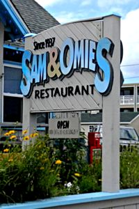 Sam And Omie S Outer Banks Obx Outerbanks Dining Pinterest Places Breakfast Restaurants Restaurant