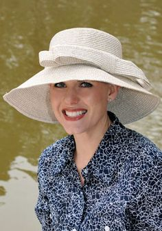 Sun protection hats for cancer patients