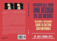"""Former NYFA Student Publishes """"Sociedad En El Diván: Una Década en Los Medios"""""""