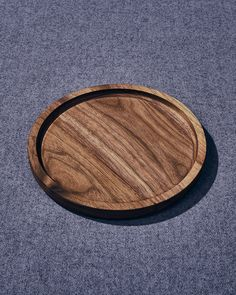 Rekindle's handcrafted plate design is great for food or a catch-all dish for keys and jewellery. x 8 x materialssolid walnut Plate Design, Safe Food, Plates, Wood, Plaque Design, Licence Plates, Dishes, Griddles, Woodwind Instrument