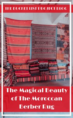 A Moroccan Berber rug is a real beauty of art & is a perfect representation of culture and tradition. From the the designs, color, and patterns displayed, discover why the beauty of a Moroccan Berber Rug needs to be in your home! #MagicCarpet #MoroccanCarpets #BerberRug #CityCowsLondon #beniourainrug #interiordesign
