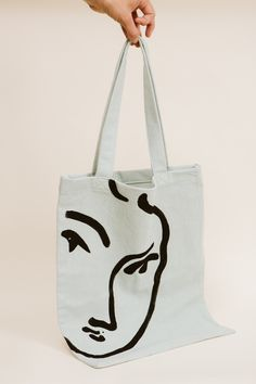 Matisse Tote Bag in