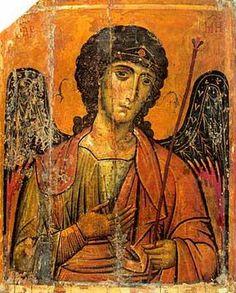 iconos bizantinos
