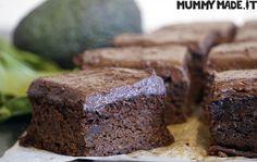 Green Chocolate Cake | http://mummymade.it/2016/06/green-chocolate-cake.html