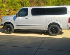 20161104 152546 - Tank - Photo Gallery - Nissan NV Owners Forum