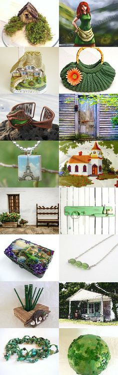 Going back home by Ana Martín on Etsy--Pinned with TreasuryPin.com