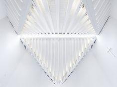 Gallery of Nanjing Wanjing Garden Chapel / AZL Architects - 9