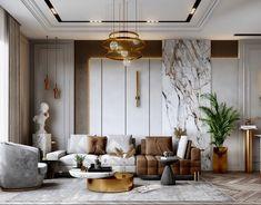 Indian Bedroom Design, Living Room Designs, Living Room Decor, Coffee Shop Design, Drawing Room, Luxury Living, Interior Inspiration, Living Area, Earthy