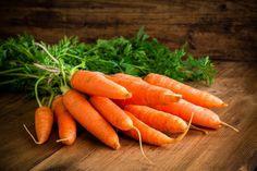 Descubre una nueva manera de cocinar las zanahorias con esta sencilla receta que también es apta para veganos.