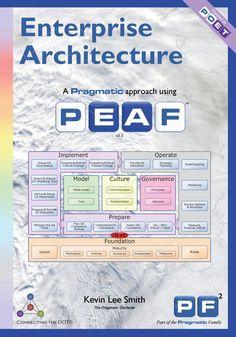 Enterprise Architecture - A Pragmatic Approach System Architecture Diagram, Technical Architecture, Security Architecture, Change Management, Business Management, Business Planning, Enterprise Architecture, Solution Architect, System Administrator