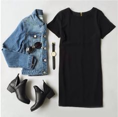 Layback look for fall