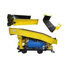 chinacoal11 xinxigongsilong@gmail.com P60B Underground Mining Scraper loader using in coal-rock roadway driving, matched 1.1 m³ mining car or skip bucket to do load working.