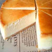 New York cheese cake Ny Cheesecake Recipe, Sweets Recipes, Cooking Recipes, Don Perignon, Delicious Desserts, Yummy Food, Bread Cake, Cafe Food, Saveur