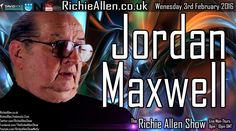 "Jordan Maxwell: ""The Elites Use War To Make Blood Sacrifice To Extra Ter..."