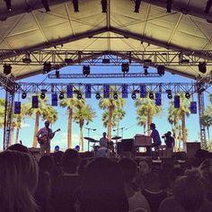 Coachella Valley Music And Arts Festival, CA