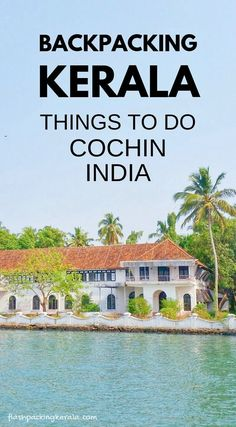 kerala india travel destinations in south asia. places to visit in india. things to do. backpacking south asia travel tips. mumbai to goa to kerala Kerala Travel, India Travel, Thailand Travel, Kerala India, India Asia, Kerala Backwaters, Backpacking India, International Travel Tips, Portugal Travel