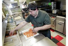 Rare pepperoni rolls surface at Galloway pizzeria | ThisWeek Community News