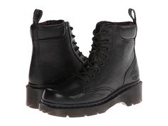 Dr. Martens Dharma Plain Toe Boot at 6pm.com