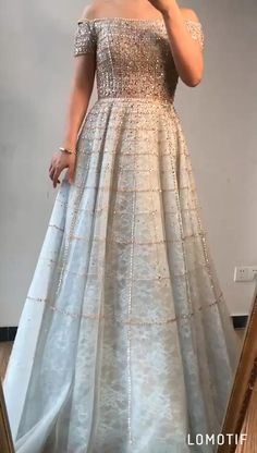 Gown Party Wear, Party Wear Indian Dresses, Designer Party Wear Dresses, Indian Gowns Dresses, Indian Fashion Dresses, Dress Indian Style, Prom Dresses, Gowns For Party, Designer Indian Dresses