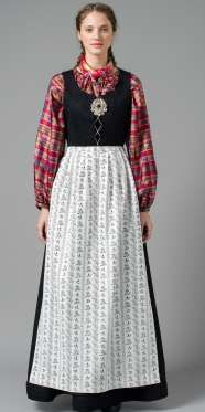 Designer Clothes, Shoes & Bags for Women Rare Clothing, Folk Clothing, Tromso, Norway Culture, Norwegian Clothing, Norwegian People, Costumes Around The World, Mode Boho, Costume Institute