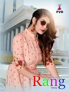 Price Per Piece :- ₹550 Minimum Order :- 8 Pcs Full Set Price :- *₹4,400 + ₹220 (GST 5%)* *Fabric Description* 👗Top :- Rayon 14KG With Foil Print Size :- L(40), XL(42), XXL(44) Portfolio Fashion, Fancy Suit, Latest Salwar Kameez, Fancy Gowns, Simple Sarees, Embroidery Suits, Brand Collection, Fashion Catalogue, Pakistani Suits