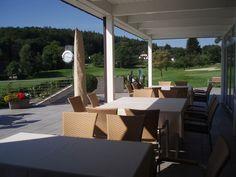 KGC Dellach Club Terrasse
