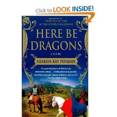 Penman brings the past to life. Historically as accurate as possible (she explains all deviance from fact), she is arguably one of the best historical fiction writers today. This book tells the story of Llewelyn of Wales and Joanna, daughter of King John of England. Truly a favorite!