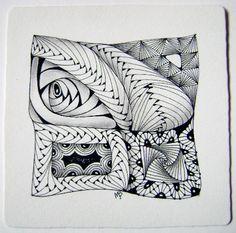 my zentangle tiles - Margaret Bremner - Picasa Web Albums