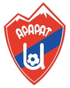 FC ARARAT  YEREVAN  armenian