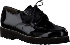 Paul Green Laced Shoes