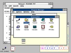 RT @HistoricalPics On this day in 1990, Microsoft released Windows 3.0