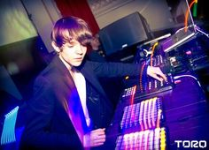 madeon - This is what I love, and can't stop loving.