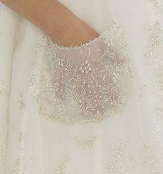 Lovely ~ Chanel (pocket detail)