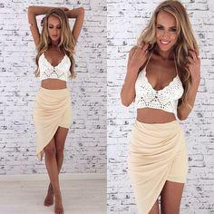 Kalahari skirt from Sabo Skirt  Model: Renee Somerfield