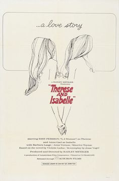 Poster Graphics / Movie Poster of the Week: The films of Radley Metzger on Notebook | MUBI