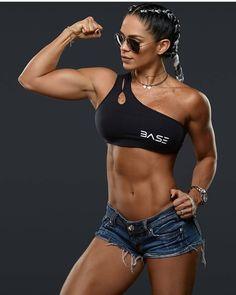 "122 Likes, 1 Comments - Masha Ostrikova (@fitnessgirls_77) on Instagram: ""@michelle_lewin #fitnessgirls77 #fitness #fitnessmodel #fitnessgirl #fitnesswomen #fitnessgirls…"""